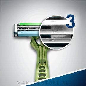 Gillette - Gillette Razor Shaving Disposable Personal Care PNG