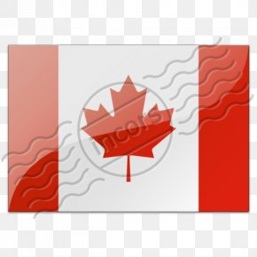 Canada - Flag Of Canada National Flag Flags Of The World PNG