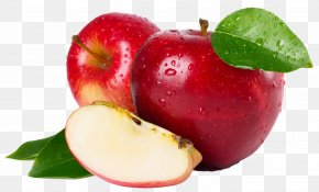 Large Red Apples Clipart - IPod Touch Apple Icon Image Format Icon PNG