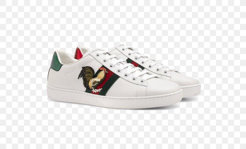 Gucci Sports Shoes Fashion Louis