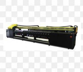 Car - Inkjet Printing Car Machine PNG