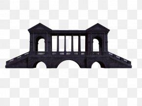 Puente - Bridge Lossless Compression Clip Art PNG