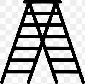 Ladders - Ladder Clip Art PNG