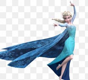 Disney Elsa Frozen - Elsa Kristoff Anna Olaf PNG