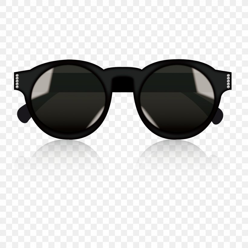 Goggles Sunglasses, PNG, 1875x1875px, Goggles, Animation, Black, Brand, Eyewear Download Free