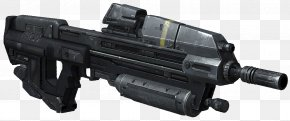 Weapon - Halo: Reach Halo 5: Guardians Halo: Combat Evolved Halo 2 Halo 3 PNG