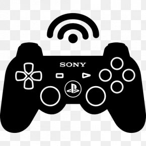 Games Icon - PlayStation 4 Twisted Metal: Black PlayStation 3 Game Controllers PNG