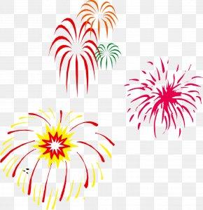 Fireworks - Fireworks Firecracker Cartoon Clip Art PNG
