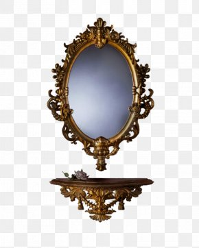Mirror Free Image - Mirror Clip Art PNG