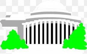 Jefferson Cliparts - Thomas Jefferson Memorial United States Capitol Washington Monument Clip Art PNG