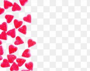 Valentines Day Magenta - Valentine's Day PNG