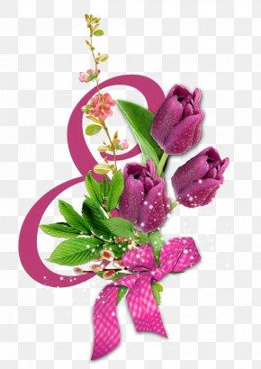 March 8 - March 8 International Women's Day K1news.ru Clip Art PNG