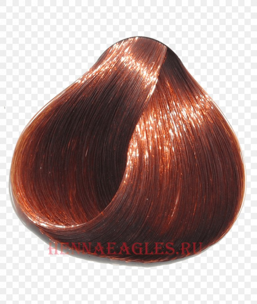 Henna Hair Coloring Hair Coloring Chestnut, PNG, 864x1024px ...