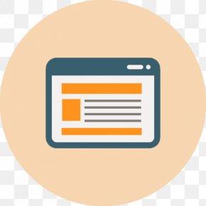 Marketing - Internet Digital Marketing Web Page Service PNG