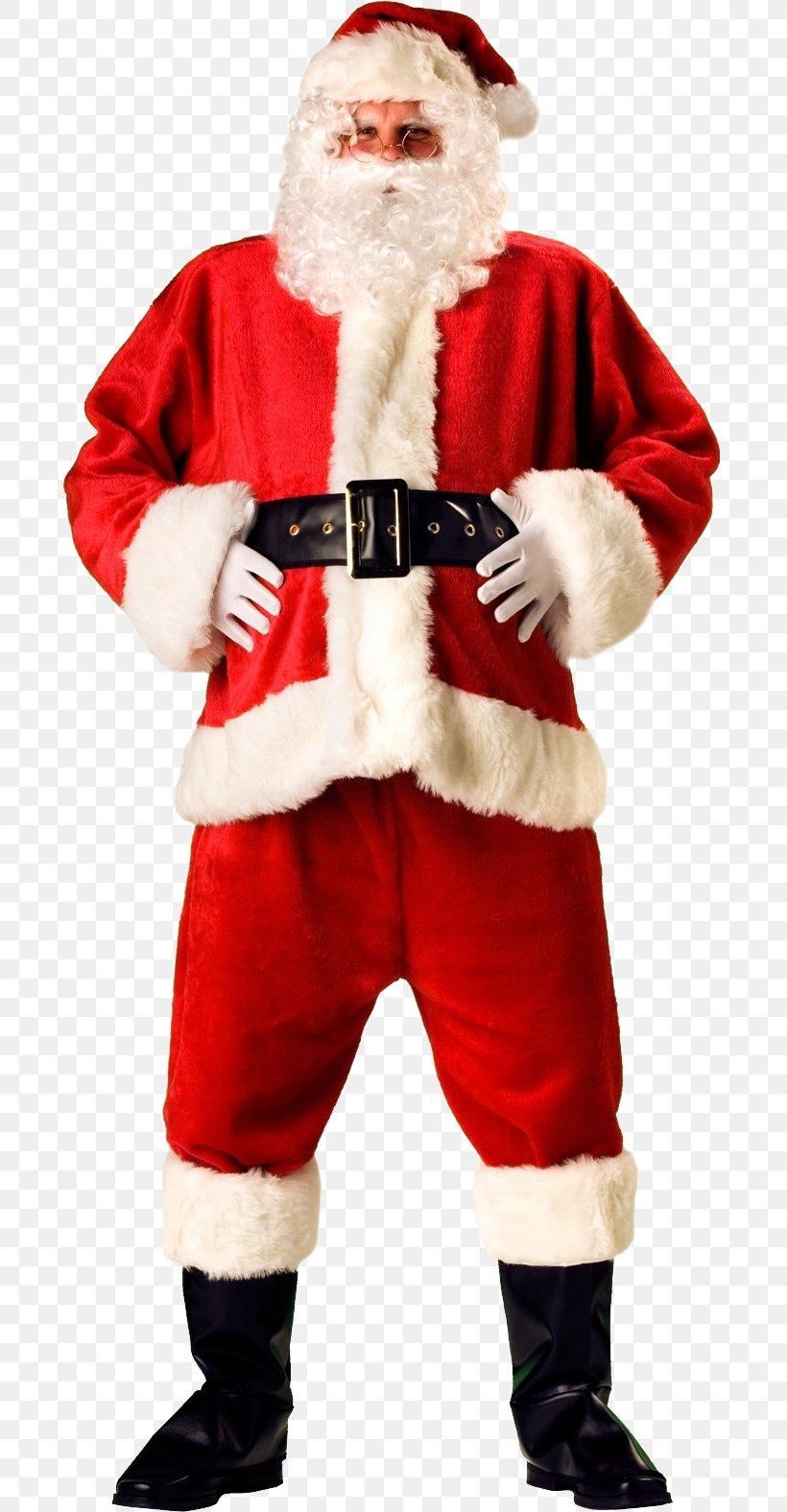 Salem Santa Claus Costume Halloween Christmas, PNG, 691x1576px, Santa Claus, Banquet, Christmas, Christmas Gift, Costume Download Free