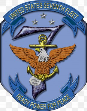 United States - United States Seventh Fleet United States Navy Naval Fleet PNG