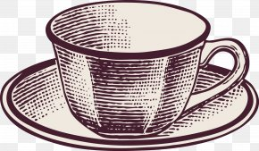 Mug - Coffee Cup Cafe Mug PNG