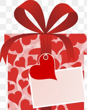 Presente - Gift Box Paper Clip Art PNG