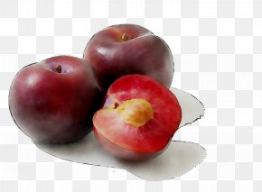 Pluot Diet Food Peach Still Life Photography PNG