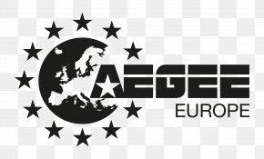 Student - Association Des États Généraux Des Étudiants De L'Europe Organization Student Society AEGEE-Praha, Z.S. PNG