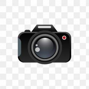 Camera - Camera Lens Digital Camera Photography PNG