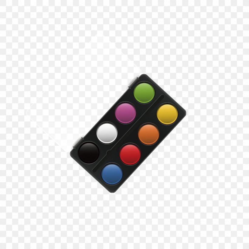 Eye Shadow Cosmetics Color, PNG, 1000x1000px, Eye Shadow, Beauty, Color, Cosmetics, Designer Download Free