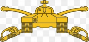 Field Artillery Clipart - United States Army Armor School United States Army Branch Insignia Armor Branch Army Officer PNG