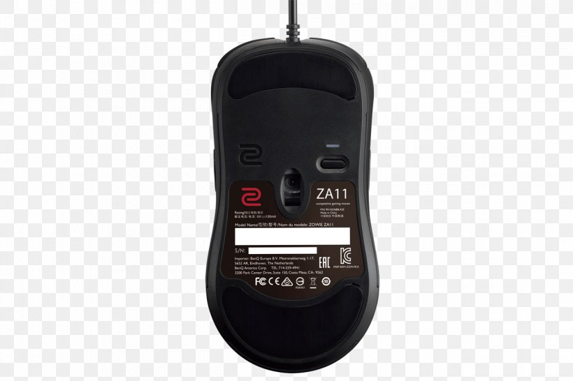 Computer Mouse Zowie FK1 ZOWIE ZA11 Ambidextrous Mouse BenQ Zowie ZA12 Mouse White FOR E-Sports ZA12-WHITE Hand, PNG, 1260x840px, Computer Mouse, Computer, Computer Component, Electronic Device, Electronic Sports Download Free