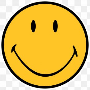 Smiley - The Smiley Company Emoticon World Smile Day PNG