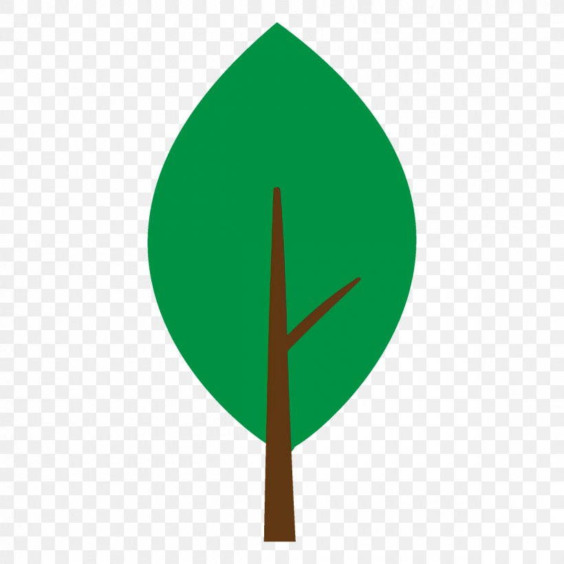 Green Leaf Tree Plant Logo, PNG, 1200x1200px, Green, Flag, Leaf, Logo, Plant Download Free