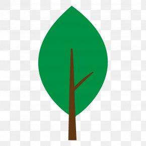 Sign Flag - Green Leaf Tree Plant Logo PNG