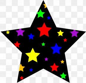 Star Clip Art PNG