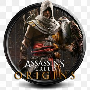 Assassins Creed Origins - Assassin's Creed: Origins Assassin's Creed: Bloodlines Assassin's Creed Rogue Bayek Di Siwa Video Games PNG