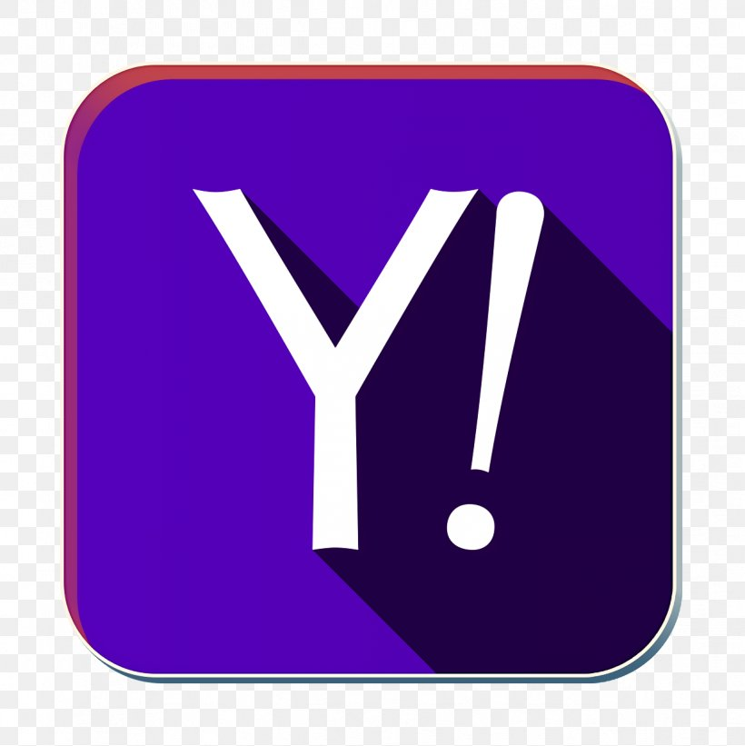Image result for yahoo png""