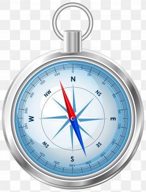 Compass - Compass Clip Art PNG