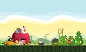 Angry Birds - Angry Birds Epic Angry Birds 2 Angry Birds Transformers Angry Birds Go! PNG
