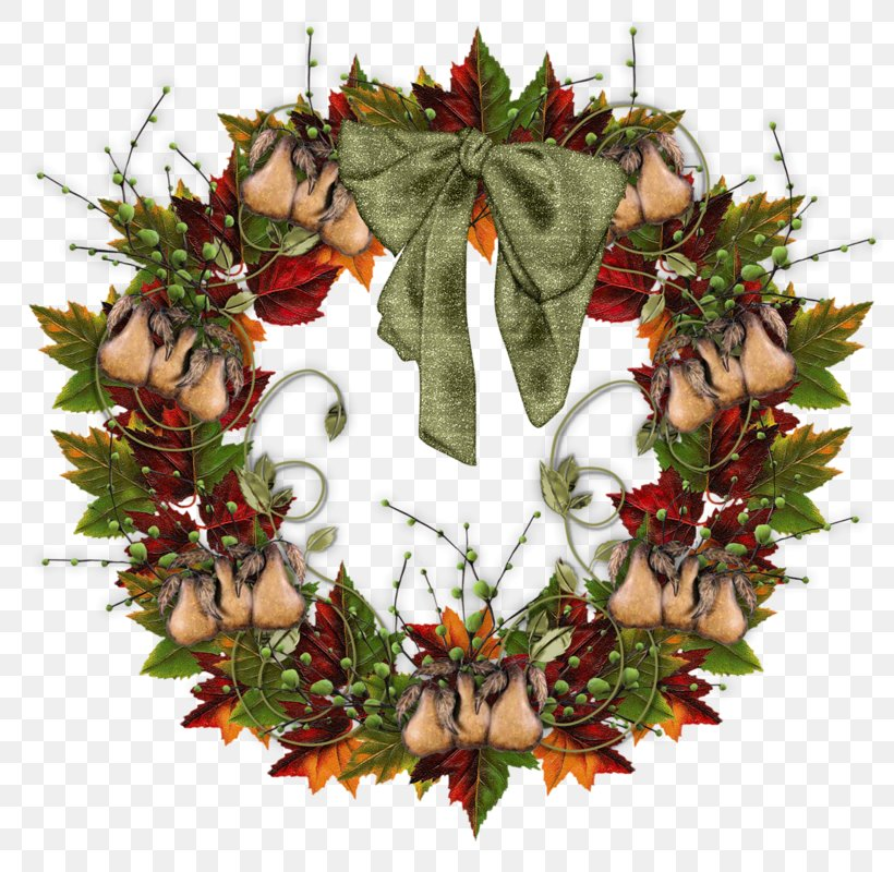 Christmas Day Wreath Christmas Ornament Christmas Decoration Image, PNG, 800x800px, Christmas Day, Art, Bow Tie, Christmas, Christmas Decoration Download Free