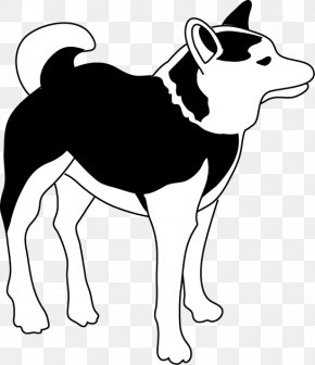 Dog - Dog Breed Non-sporting Group Clip Art PNG