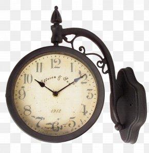 Wall Clock - Station Clock Mantel Clock Table Howard Miller Clock Company PNG