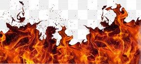 Fire - Fire Flame Light PNG