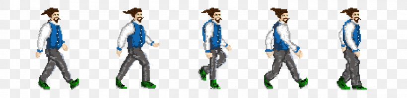 Walk Cycle Animation Pixel Art Sprite Walking Png 1600x389px 2d Computer Graphics Walk Cycle Animation Art