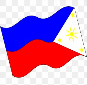 Philippines Cliparts - Flag Of The Philippines Flag Of The Philippines Area Clip Art PNG