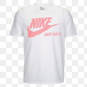 T-shirt - T-shirt Nike Sleeve Jacket PNG