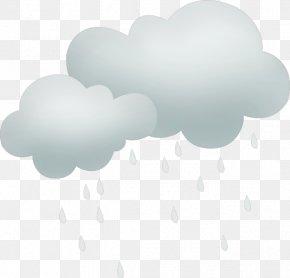 Cloud - Cloud Rain Google Images PNG