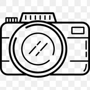 Camera - Icon Design Photography Clip Art PNG