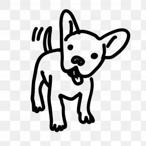 Puppy - Puppy Morkie Cat Dog Walking Pet PNG