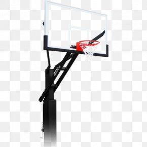 Basketball Goal - Backboard NBA Basketball Goal Net PNG