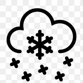 Snow Icon - Sticker Color Printing PNG