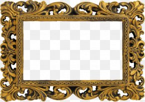 Picture Frame Cliparts - Borders And Frames Picture Frame Clip Art PNG
