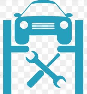 Repair - Car Motor Vehicle Service Automobile Repair Shop Clip Art PNG